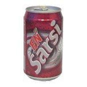 Sarsi Root Beer (沙士汽水)