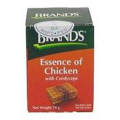 Essence Of Chicken (Cordyceps) (白蘭氏蟲草雞精)