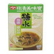 Green Beans With Kelp Dessert Pouch (海帶綠豆沙)