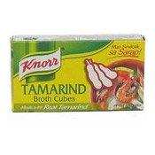 Tamarind Broth Cubes (酸子湯料)