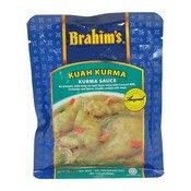 Kurma Sauce (Kuah Kurma) (椰汁淡咖喱醬)