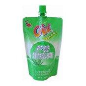 Jelly Drink (Aloe Vera) (蘆薈果凍汁)