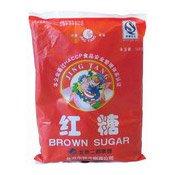 Granulated Brown Sugar (紅糖)