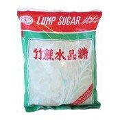 Lump Sugar (White) (正豐竹蔗水晶糖)