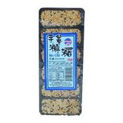 Mochi (Sesame) (芝麻糯米池)