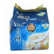 Instant Noodles (Seafood) (康師傅拉麵海鮮味)
