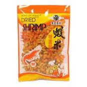 Dried Shrimps (Medium) (萬里香蝦米)