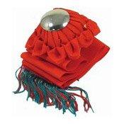 Red Cloth Ball (Medium) (紅布球)