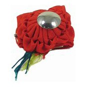 Red Cloth Ball (Small) (紅布球)