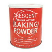 Baking Powder (泡打粉)