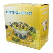 Electrical Hot Pot (雙隔電火鍋)