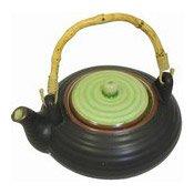 Chinese Tea Pot (Jade Pattern) (茶壺)