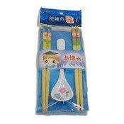 Children Chopstick & Spoon Set (小童筷子/匙舀套裝禮包)