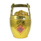 Golden Barrel Filled With Candy (一桶金鼠利是糖)