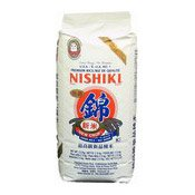 Sushi Rice (錦字日本米)