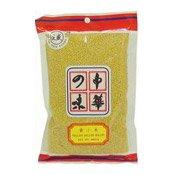Yellow Hulled Millet (進盛黃小米)