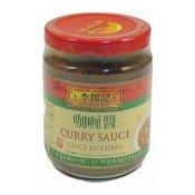 Curry Sauce (李錦記咖喱醬)