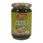 Plum Sauce (楊協成酸梅醬)