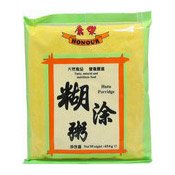 Hutu Porridge (康樂糊塗粥)
