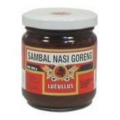 Sambal Nasi Goreng (參巴炒飯醬)