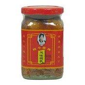 Fermented Beancurd (老乾媽風味腐乳)