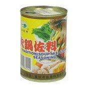 Szechuan Soup Mix Seasoning (魚泉火鍋佐籵)