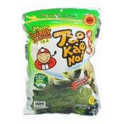 Crispy Seaweed (Original) (小老板原味紫菜)
