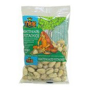 Roasted & Salted Pistachios (開心果)