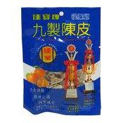 Preserved Mandarin Peel (佳寶九製陳皮)