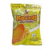 Crispy Baby Clam Snack (脆蜆(大蒜味))