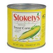 Sweet Corn (粟米粒)