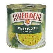 Sweetcorn Kernels (玉米粒)