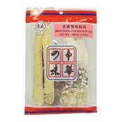 Ginseng Soup Mix For Chicken (進盛花旗參雞湯)
