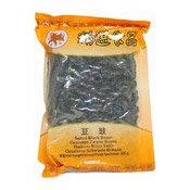 Salted Black Bean (Preserved) (金百合豆豉)