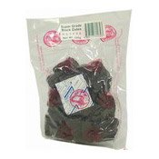 Super Grade Black Dates (Hat Cho) (特級馬牙黑棗)