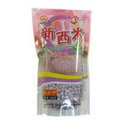 Tapioca Pearls Large (Taro) (芋頭西米)