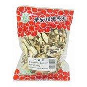 Dried Sliced Mushroom (冬菇絲)