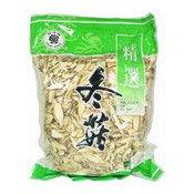 Dried Mushroom Slices (冬菇絲)