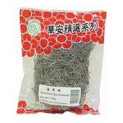 Dried Tape Seaweed (幹海帶條)