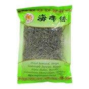 Dried Seaweed (Sliced) (金百合海帶絲)