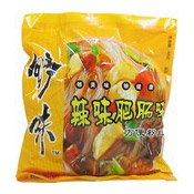 Potato Vermicelli (Spicy Fei-Chang) (白家粉絲)
