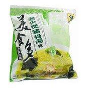 Potato Vermicelli (Pork Bone Soup) (白家粉絲)