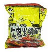 Instant Vermicelli (Chilli Oil Flavour) (白家四川火鍋粉絲)