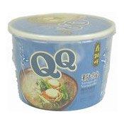 Instant Bean Vermicelli (Scallop Seafood) (壽桃扇貝海鮮味粉絲碗QQ)