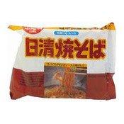 Instant Noodles (Yakisoba) (歐洲出前一丁鐵板炒麵)
