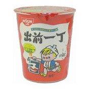 Cup Noodles (Original Sesame Oil) (出前一丁麻油杯麵)