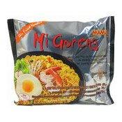 Instant Noodles (Mi Goreng) (媽媽炒麵)