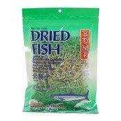 Dried Silver Fish (銀魚乾)