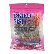 Dried Anchovies (Headless) (銀魚乾)