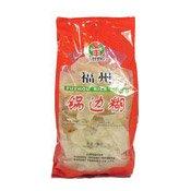 Fuzhou Rice Slice (鍋邊糊)